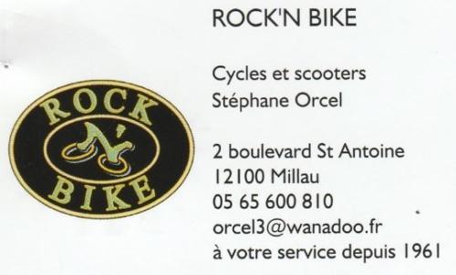 ROCKN-BIKE