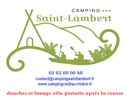 Camping st-lambert